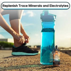 micronutrients how to stay hydrated
